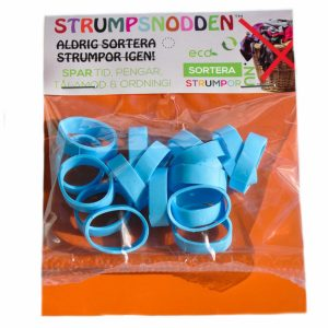 Strumpsnodden Sortera Strumpor Sort Out Socks