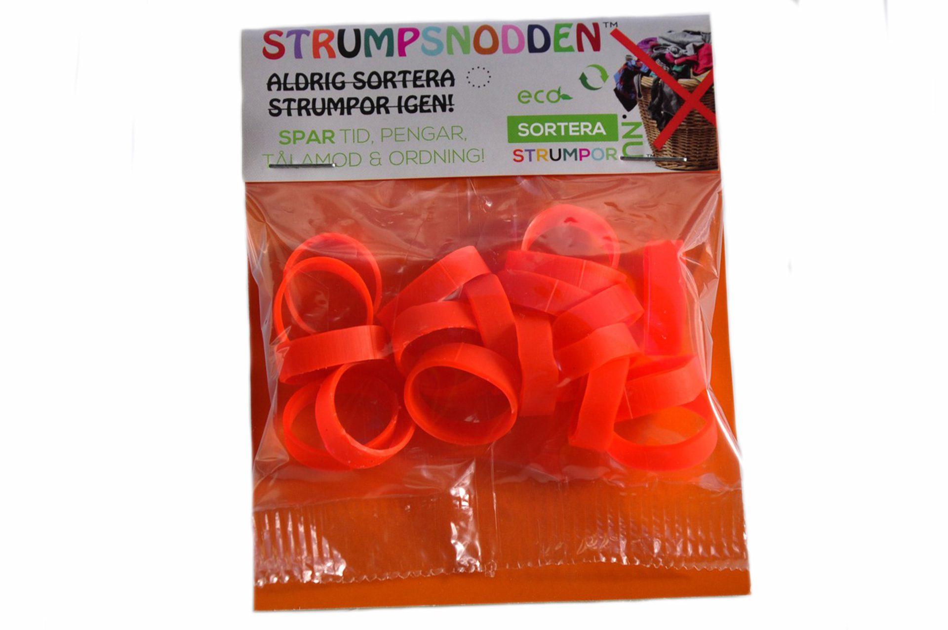 Strumpsnodden Sortera Strumpor Sort Out Socks